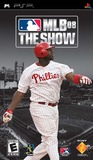 MLB 08: The Show (PlayStation Portable)